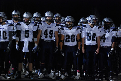 Oswego East football Vs Plainfield East 209