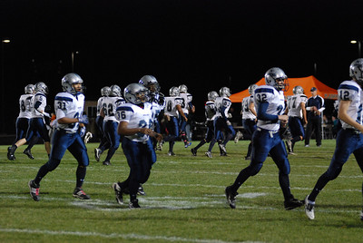 Oswego East football Vs Plainfield East 229
