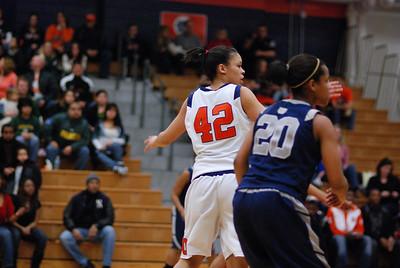 Oswego East Basketball Vs Oswego 048