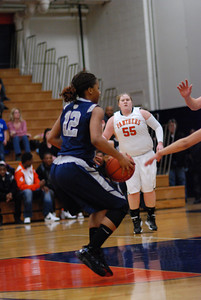 Oswego East Basketball Vs Oswego 031