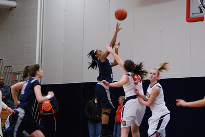 Oswego East Basketball Vs Oswego 037
