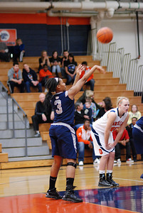 Oswego East Basketball Vs Oswego 027