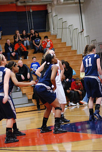 Oswego East Basketball Vs Oswego 026