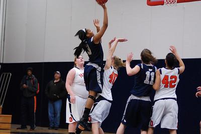 Oswego East Basketball Vs Oswego 039