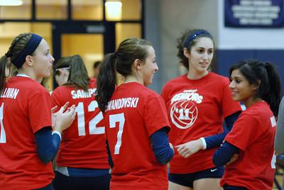 Oswego East Volleyball Vs Plainfield So 095