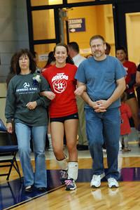 Oswego East Volleyball Vs Plainfield So 115