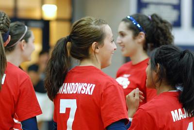 Oswego East Volleyball Vs Plainfield So 094