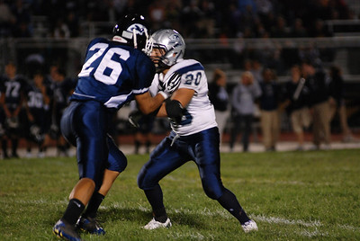 Oswego East Vs plainfield so 268