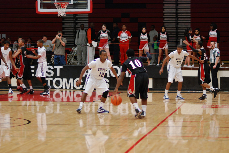 Oswego East Vs East Aurora 051