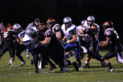 Oswego East Vs  Minooka 192