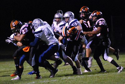 Oswego East Vs  Minooka 189