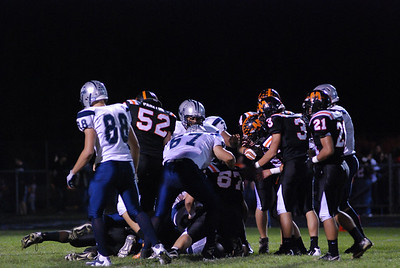 Oswego East Vs  Minooka 198