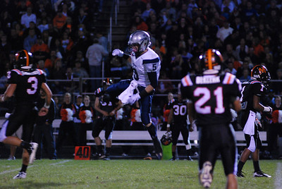 Oswego East Vs  Minooka 202