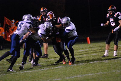 Oswego East Vs  Minooka 190