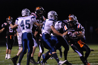 Oswego East Vs  Minooka 191