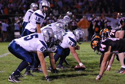 Oswego East Vs  Minooka 200