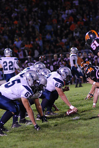 Oswego East Vs  Minooka 201