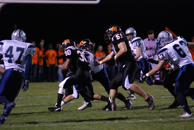 Oswego East Vs  Minooka 193