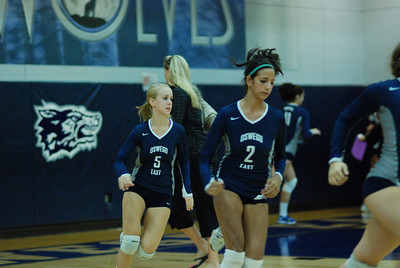 Oswego East vs Plainfield No 310