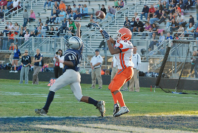 Oswego East Vs  Romeoville 018