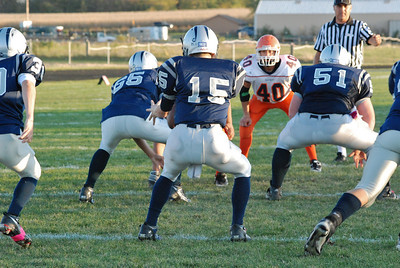 Oswego East Vs  Romeoville 023
