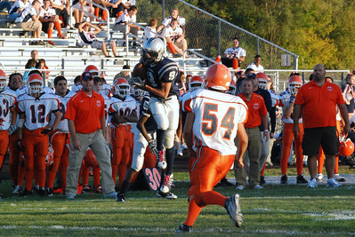 Oswego East Vs  Romeoville 041