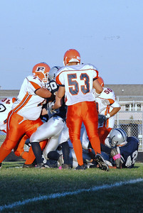 Oswego East Vs  Romeoville 013
