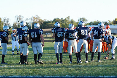 Oswego East Vs  Romeoville 017