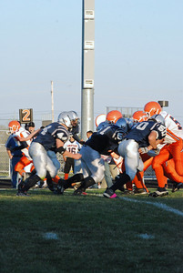 Oswego East Vs  Romeoville 015