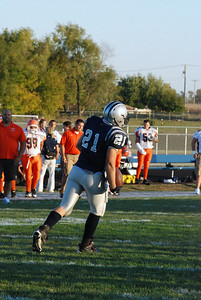 Oswego East Vs  Romeoville 032