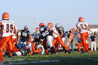 Oswego East Vs  Romeoville 002