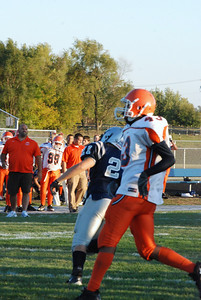 Oswego East Vs  Romeoville 031