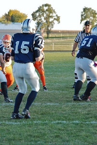 Oswego East Vs  Romeoville 033