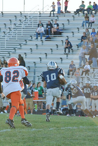 Oswego East Vs  Romeoville 043