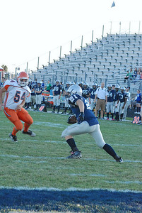 Oswego East Vs  Romeoville 026