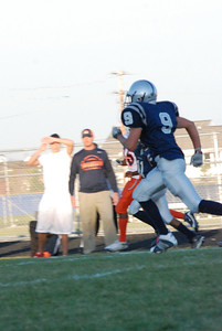 Oswego East Vs  Romeoville 008