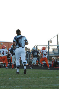 Oswego East Vs  Romeoville 044