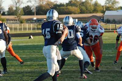 Oswego East Vs  Romeoville 024