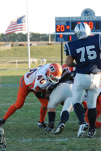 Oswego East Vs  Romeoville 029