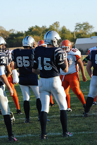 Oswego East Vs  Romeoville 022