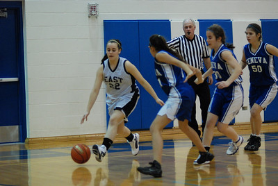 Oswego East Fresh Girls Vs Geneva 005