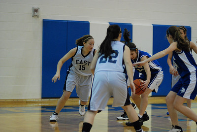 Oswego East Fresh Girls Vs Geneva 001