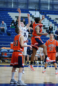 Oswego East Vs Romeoville 049