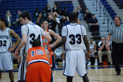 Oswego East Vs Romeoville 042