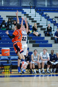Oswego East Vs Romeoville 048