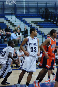 Oswego East Vs Romeoville 035