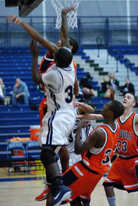 Oswego East Vs Romeoville 037
