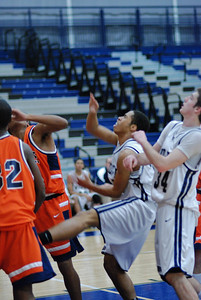 Oswego East Vs Romeoville 006