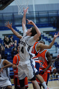 Oswego East Vs Romeoville 011