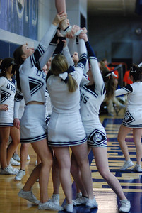 Oswego East Vs Romeoville 054